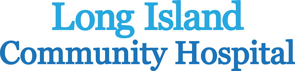 Long Island Community Hospital Logo